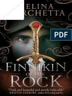 Finnikin of the Rock by Melina Marchetta - Sample Chapter