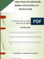 Analisis y Comentario a San Juan