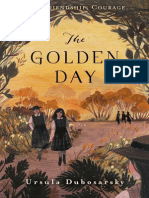 The Golden Day by Ursula Dubosarsky - Sample Chapter