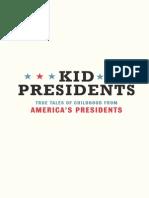Kid Presidents