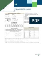 ap bio formula sheet