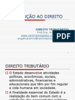 Aula Direitotributrio 090930121230 Phpapp01