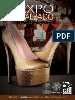Revista ExpoCalzado 2013
