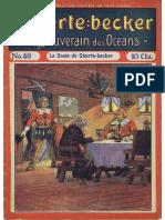 French Stoerte Becker - Le Souverain des Oceans No. 40