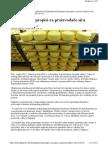 Mijenjaju Se Propisi Za Proizvodjace Sira