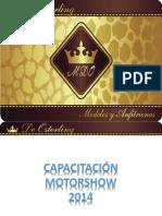 Ford MotorShow