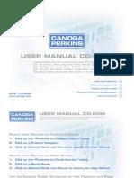 Canoga User Manuals Rev g