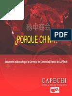 Libro Cape Chi