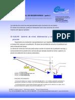 Dorot Boletín Técnico #11 - Control de Nivel en Depósitos - Parte 2