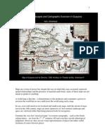 Demon Landscapes and Cartographic Exorcism in Guayana Illustraionsdoc-libre