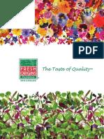 2014 Fresh Origins Catalog Online
