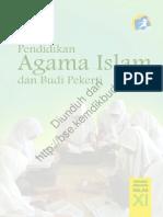 Pendidikan Agama Islam dan Budi Pekerti (Buku Guru) 11 SMA.pdf