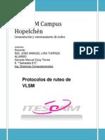 Conmutación y Enrutamiento de Redes_3552_Gerardo Dzay Torrea