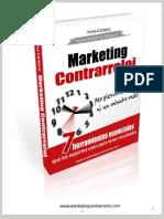 Marketing Contrarreloj Para No Perder Tiempo Online
