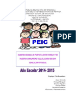 p.e.i.c Lino de Clemente 2014-2015 - Copia