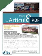 ASDA District 8 Articul8or