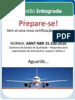 Comunicação Interna - ABNT NBR 15.100-2010