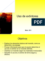 EXTINTORES.PPT