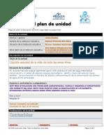 plantilla plan unidad isidro