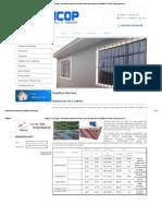Humicop Sistema Drywall