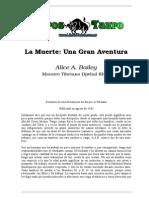 Una Gran Aventura_ La Muerte.doc