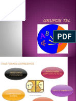 Grupos de TEL2012
