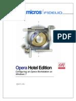 Instalación Opera en Win7