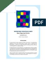 Inventario Tipologico Mbti Cuadernillo Normal 126 Preg (1)