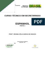 Apostila de Espanhol