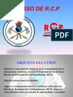 R.C.P - Curso Firmat 2014
