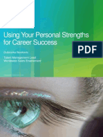 Personal Strength Final