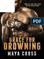 Grace for Drowning - Maya Cross (Epubdump.com)