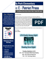 9 1 14 Patriot Press