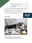 DIY Solar Radio