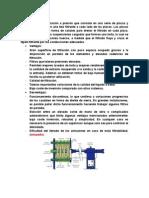 Filtros Prensa