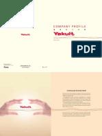 Yakult's Profile