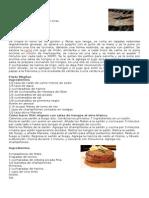 recetas Filete