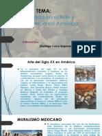 Portafolio 3 Modernidad en El Arte y Consecuencias en America