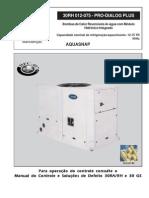 30RH Manual de Instalacao e Operacao Port