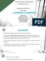 Planeacion y Estrategia Equipo 4