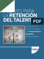 5 Claves Para La Retencion Del Talento Meta4