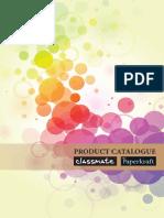 ITC Classmate Catalogue