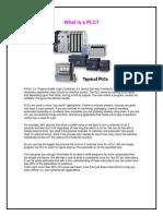PLC Notes