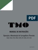 Manual Operacao Carregadores