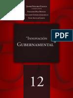 30 Claves - 12 Innovación Gubernamental
