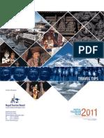 Rejsetips Nepal