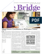The Bridge, August 28, 2014