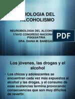 Etiologia Del Alcoholismo