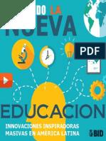 Escalando La Nueva Educacion