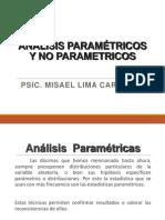 Capitulo 0.1 Estadisticas Parametricas y No Parametricas